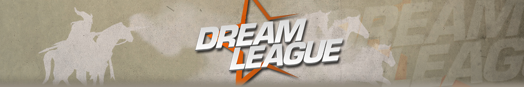 DreamLeague - season 1