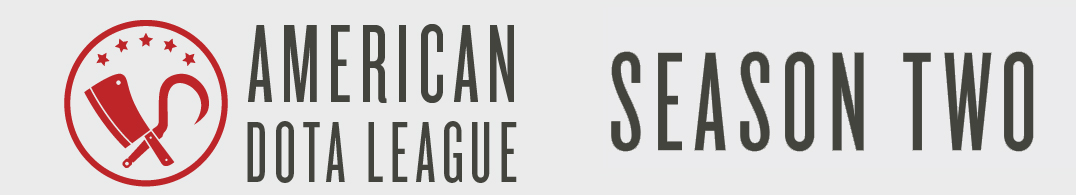 American Dota League, season 2