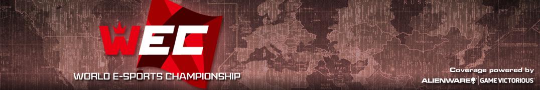 World e-Sports Championship, Dota 2