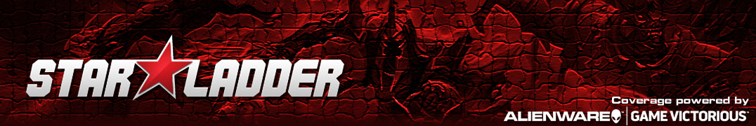StarLadder - Season 10, Dota