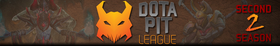 Dota Pit League, season 2