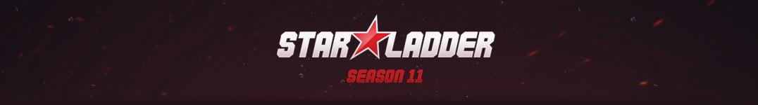 StarLadder - Season 11, Dota