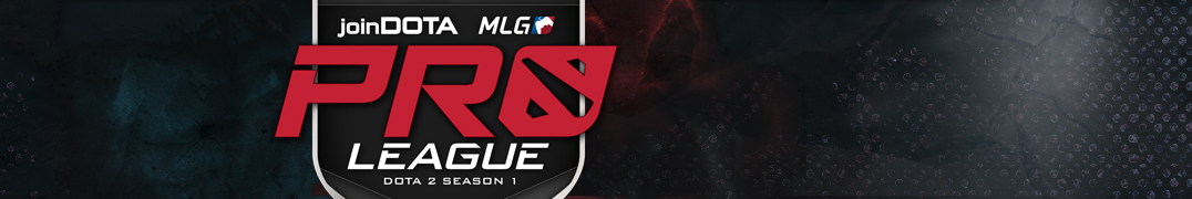 jD MLG Pro League #1