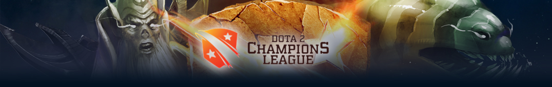 Dota 2 Champions League #5