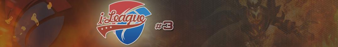 i-League #3