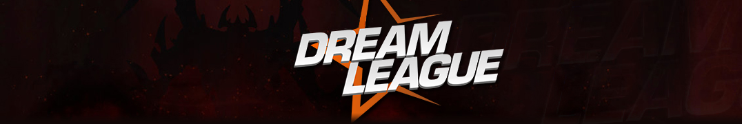 DreamLeague - season 3