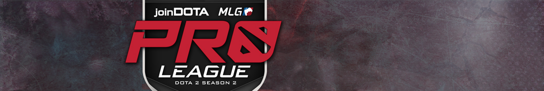 jD MLG Pro League #2