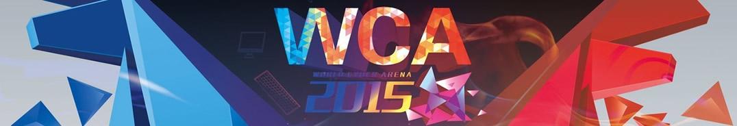 WCA 2015