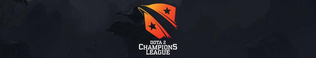 Dota 2 Champions League #6