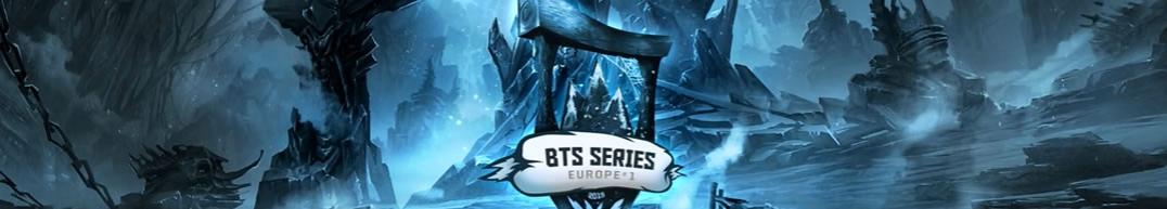 BTS Europe Series