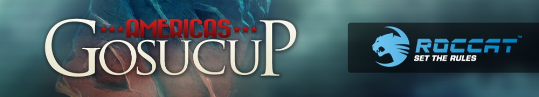 GosuCup Americas