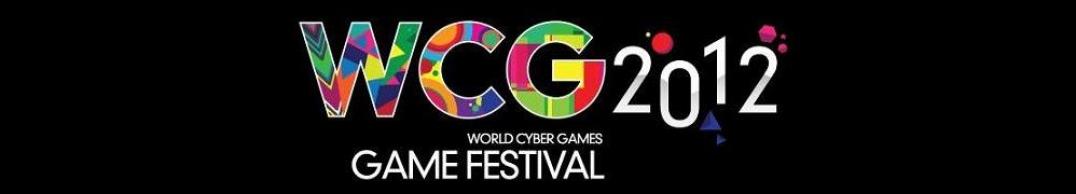 WCG 2012 Dota 2