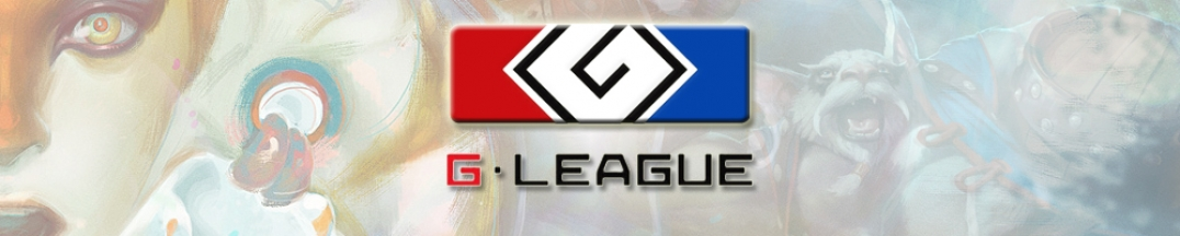G-League 2012 Season 2