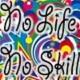 no life no skill (Defunct)