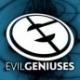 Evil Geniuses DotA2