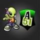 A51 Team Dota2
