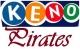 Keno Pirates