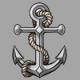 4 Anchors